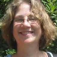 Photo of Betsy Teutsch