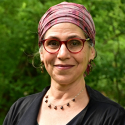 Rabbi Vivie Mayer