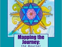 Cover of Mapping the Journey book