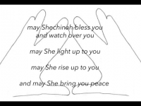 Shechinah's Blessing - Tevarecheich