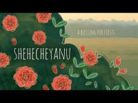 Shehecheyanu: The Jewish Blessing for Firsts